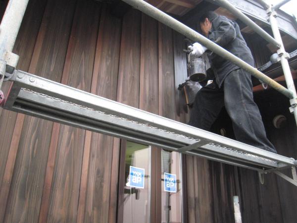 7.外壁塗装